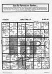 Map Image 027, Winnebago County 1985 Published by Farm and Home Publishers, LTD